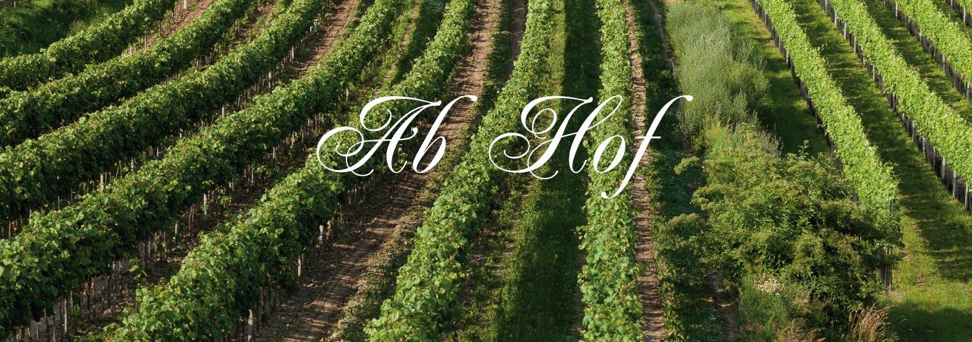 Ab-Hof Verkauf